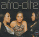 """AFRO-DITE  """"Never let it go"""" - CD"""