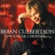 "BRIAN CULBERTSON - ""Soulful Christmas"" CD"