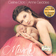 "CELINE DION & ANNE GEDDES - ""Miracle"" CD"