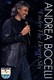 "ANDREA BOCELLI - ""Under The Desert Sky"" DVD"