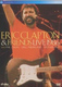 "ERIC CLAPTON & FRIENDS - ""Live 1986"" DVD"
