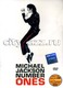 "MICHAEL JACKSON - ""Number Ones""  DVD"