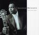 "GEORGE BENSON - ""Anthology"" 2 CD"