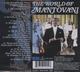 "MANTOVANI - ""The world of"""