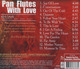 "Ken Davis - ""Pun flutes with love"" - CD"