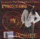 "PUSHKING - ""ЛУЧШЕЕ"" CD"