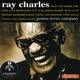 "RAY CHARLES - ""Genius Loves Company"" CD"