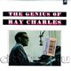 "RAY CHARLES - ""The Genius of Ray Charles"" CD"