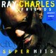 "RAY CHARLES & Friends - ""Super Hits"" CD"