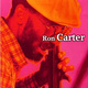"RON CARTER - ""Guitar and Bass"" CD"