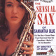 "Samantha Blue - ""The sensusl SAX"" - CD"
