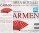 """Andrea Bocelli  """"CARMEN"""" - 2 CD"""