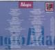 "ADAGIO - ""Альбинони, Брамс, Моцарт др."" - CD"