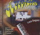 "Luca Degani - ""Accordion colours"" - CD"