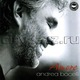 """ANDREA BOCELLI - """"Amore"""" CD"""