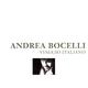 """ANDREA BOCELLI - """"Viaggio Italiano"""" CD"""