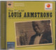 """LOUIS ARMSTRONG - """"The Best"""" CD"""