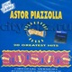 "ASTOR PIAZZOLLA -""20 Greatest Hits"" CD"