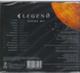 """Sulton Ali - """"LEGEND"""" - CD"""