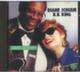 "B. B. King & Diane Schuur - ""Heart to Heart"" - СД"