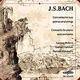 """БАХ И.С. / BACH J.S. - """"Концерты № 1, 2, 3 для двух фортепиано и струнного оркестра"""" CD"""