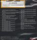 БАХ И. С. - (фортепианные и скрипичнве концерты) мр3