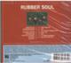 "THE BEATLES - ""Rubber Soul"" CD"
