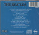 Synthesizer Rock Orchestra plays THE BEATLES - CD