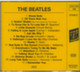 "THE BEATLES - ""Long Talk Sally"" CD"