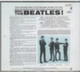 "THE BEATLES - ""Meet the Beatles!"" CD"