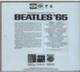 "THE BEATLES - ""Beatles`65"" CD"