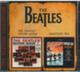 """THE BEATLES - 2 in 1 - """"2-nd Album / Something New"""" CD"""