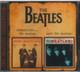 "THE BEATLES - 2 in 1 - ""Introducing... / Meet the Beatles"" CD"