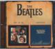 "THE BEATLES - 2 in 1 - ""Let it Be / Rarities"" CD"