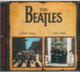 """THE BEATLES - 2 in 1 - """"Abby Road / Hey, Jude"""" CD"""