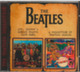 """THE BEATLES - 2 in 1 - """"Sgt. Pepper`s Lonely Hearts Club Band / Oldies"""" CD"""
