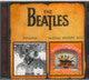 """THE BEATLES - 2 in 1 - """"Revolver / Magical Mystery Tour"""" CD"""