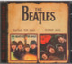 """THE BEATLES - 2 in 1 - """" Beatles for Sale / Rubber Soul"""" CD"""