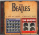"""THE BEATLES - 2 in 1 - """"A Hard Days Night / A Hard Days Night"""" CD"""