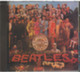 """THE BEATLES - """"Sgt. Pepper`s Lonely Hearts Club Band"""" CD"""