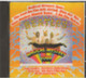 """THE BEATLES - """"Mgical Mystery Tour"""" CD"""