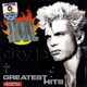 "BILLY IDOL -""Greatest Hits"" CD"
