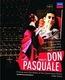 """ДОНИЦЕТТИ - """"Don Pasquale"""" / Juan Diego Florez. Isabel Rey BLU-RAY"""