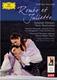 """ГУНО - """"Romeo et Juliette. Ромео и Джульетта"""" / Rolando Villazon. Nino Machaidze BLU-RAY"""