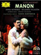 """MASSANET - """"Manon Манон"""" / Netrebko, Villazone BLU-RAY"""