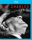 """RAY CHARLES - """"Live at Montreux 1997"""" BLU-RAY"""