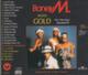 """Bonney M  """"More Gold"""" - СД"""
