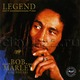 """BOB MARLEY -""""Legend"""" CD"""