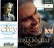 "ANDREA BOCELLI - ""Vivere. The Best Of"" CD"