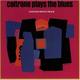 """JOHN COLTRANE - """"Coltrane Plays The Blues"""" CD"""